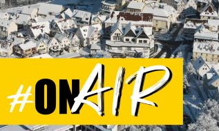Sigmaringen on air
