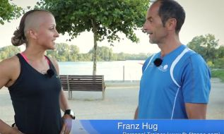 Functional Training mit Franz Hug