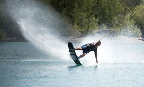 Tolles Event: Wakeboard-DM