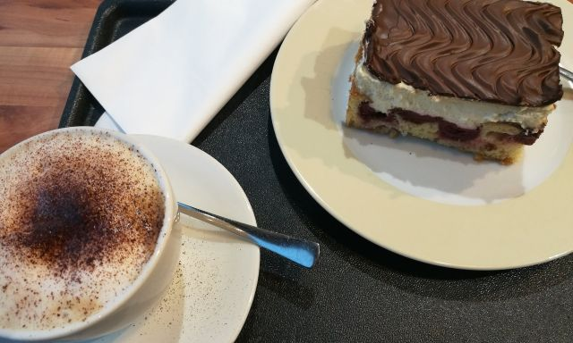 Tipp Friseur Café Kupferschmid Stil Und Genuss Pfullendorf Blubbrt